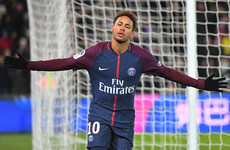 Former Brazil great advises Neymar to quit PSG