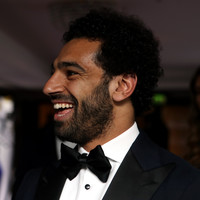 Mo Salah wins PFA Player of the year award