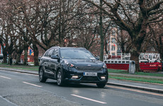 Review: The Kia Niro PHEV is the only car of its kind - so how does it measure up?