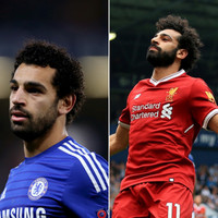 'I didn't have a chance at Chelsea' - Salah delighted with Premier League redemption