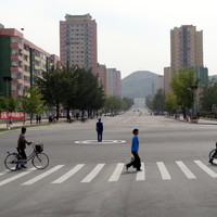 'Heavy casualties' after Chinese tourists involved in North Korean bus crash