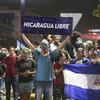 Journalist shot dead during violent clashes over pension reform in Nicaragua