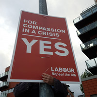 'An attempt to suppress democracy': Removal of Labour's referendum posters reported to gardaí
