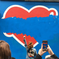 'You can't paint over a movement': Repeal mural removed from Temple Bar (again)
