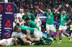 Pick your favourite out of these three brilliant nominees for Rugby Players Ireland Try of the Year