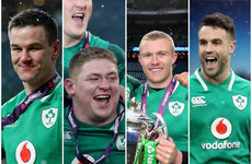 Earls, Furlong, Murray and Sexton up for Players' Player of the Year