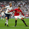 English FA apologise for tweet about Harry Kane being in Chris Smalling's pocket