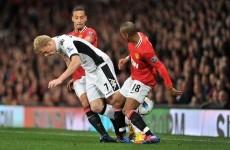 As it happened: Man United v Fulham, Premier League