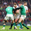England's Dylan Hartley set for extended break from rugby due to concussion
