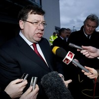 Cowen compares banking crisis to 'multiple plane crashes occurring at once'