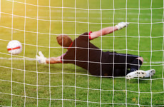 Saving a penalty: This is how science helps predict the match score