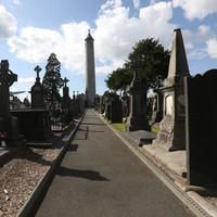 Mentally ill man who damaged de Valera's headstone given suspended sentence