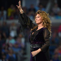 Shania Twain apologises for saying she would have voted for Donald Trump