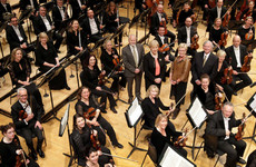 RTÉ 'cannot continue to fund' two orchestras