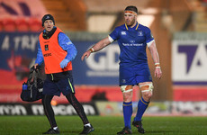 O'Brien vows to return 'a new man', as Leinster deny flanker was rushed back