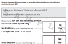 'Giving the facts': RefCom has published its information booklet on the upcoming vote
