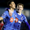 Joy for Waterford as they dump Cork City out of cup