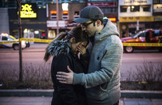 Police search for motive as death toll rises to 10 after van ploughs into Toronto crowd