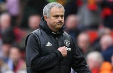 'Good, not great' - Neville sees signs of Man Utd progress under Mourinho
