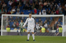Unstoppable Ronaldo the sole survivor of Real's 'BBC'