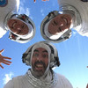 Intergalactic space travellers are landing in Tallaght next week