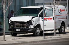 What we know about the Toronto van attack in which 10 people were killed