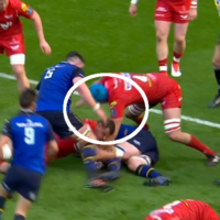 Analysis: How Leinster brilliantly negated Tadhg Beirne's jackal threat
