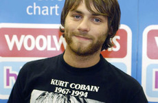 Let's just take a moment to remember Brian McFadden's solo career