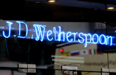 JD Wetherspoon's huge Dublin city centre pub is due to open by Christmas