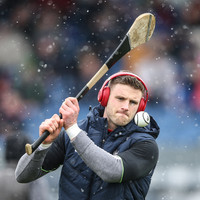 'It was a bit of a risk going back' - Cadogan enjoying life with the Cork hurlers again