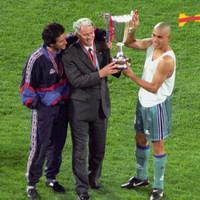 Ronaldo, Fergie, Gazza, Guardiola and Mourinho star in new film about Bobby Robson