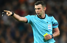 'It was a weird few days': FA Cup final ref Oliver reflects on Buffon incident