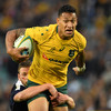 All Blacks release new video as Folau anti-gay row rumbles