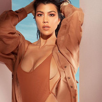 Here's why Kourtney Kardashian is taking on US politicians over the ingredients in cosmetics
