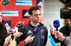 Van Graan admits it will be 'mentally very difficult' to get Munster up for Pro14 challenge