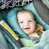 How long should you keep your child in a rear-facing seat?
