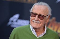 Massage therapist accuses Marvel icon Stan Lee of sexual assault