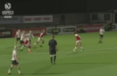 Ireland captain McCabe rifles home super goal as Arsenal beat Liverpool