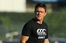 Ex-Ireland hooker Clarke appointed Ospreys head coach on three-year deal