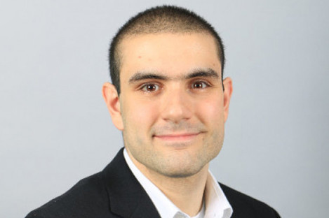Suspect Alek Minassian