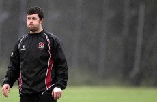 Connacht announce signing of Willie Faloon from Ulster