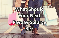 QUIZ: What Should Your Next Payday Splurge Be?