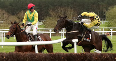 'Genuine mistake': Jockey explains what went wrong in chaotic conclusion to Punchestown race