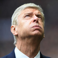 Wenger reveals timing of Arsenal departure 'was not really my decision'