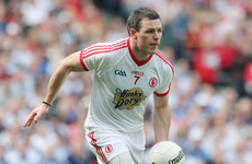 'It's disappointing...It's not helping our kids': Tyrone legend on reduced provincial football TV coverage