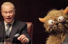 VIDEO: FunnyOrDie's peek into Goldman Sachs' boardroom