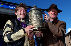 Redemption for Townend as Mullins lands incredible six-timer including the Gold Cup