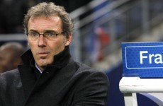 Blues to offer Laurent Blanc almost £10m to take on manager's job