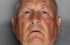 72-year-old man arrested on suspicion of being 'Golden State Killer' of the '70s and '80s