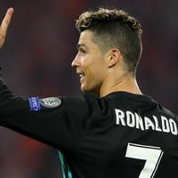 Serial winner Ronaldo breaks Champions League victory record